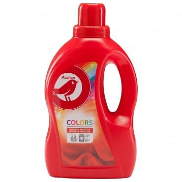 Auchan lessive liquide 1,5l
