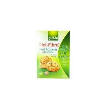 Gullón biscuits diet fibra...