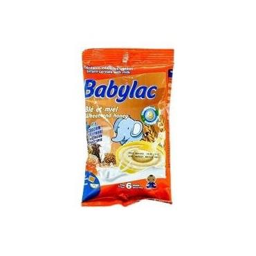 Babylac blé/miel chapelet 50g