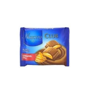 Maestro Club caramel 45g