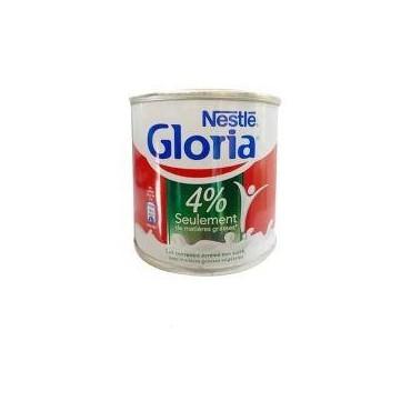 Gloria lait concentré n/s...