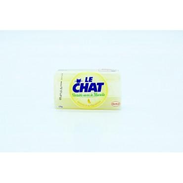 Le Chat savon glycérine 175g