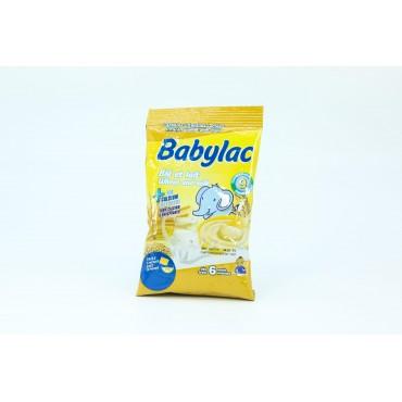 Babylac céréales blé&lait 50g