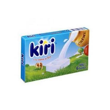 Kiri 6 portions 120g