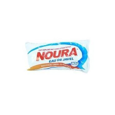 Noura eau de javel dose 50ml