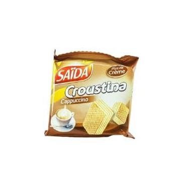 Croustina biscuit cap Saida...