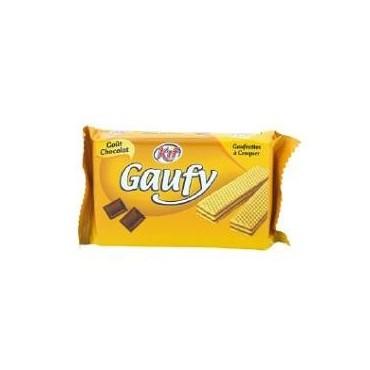 Kif gaufrette chocolat 40g