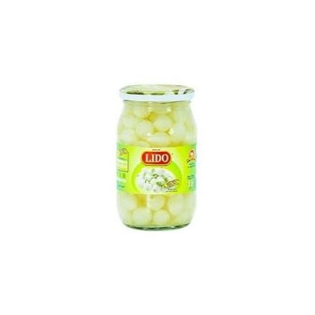 Lido oignons blancs 370ml