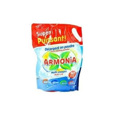 Armonia lessive poudre 1.1kg
