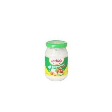 Jadida mayonnaise 250g