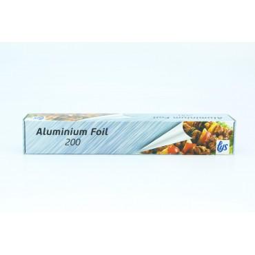 Lys aluminium standard 200...