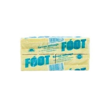 Savon foot 300g x4