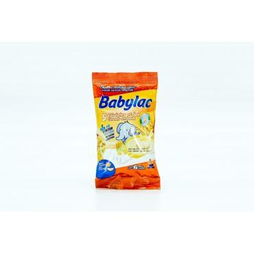 Babylac 5 céréales chapelet...