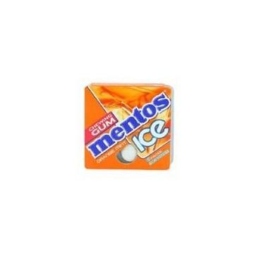 Mentos Ice Gum SF Peppermint