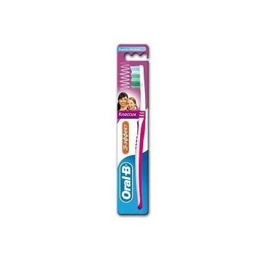 Oral-B brosse à dents...