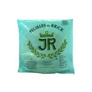 JR feuilles de brick x10
