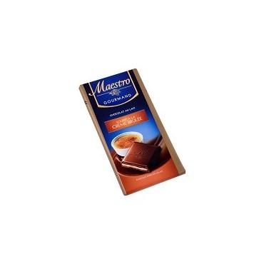 Maestro choco lait crème...