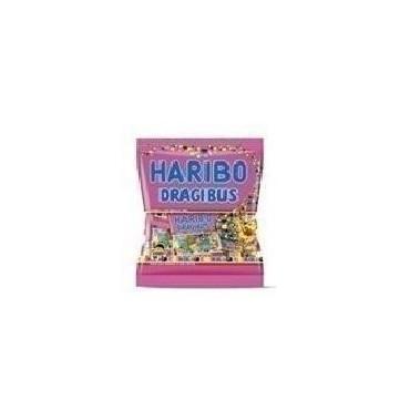 Haribo dragibus bonbons...