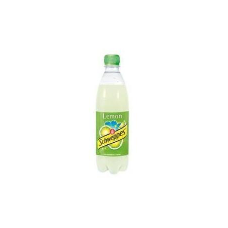 SCHWEPPES Citron 50CL