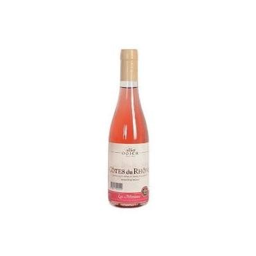 Côte du rhone rose
