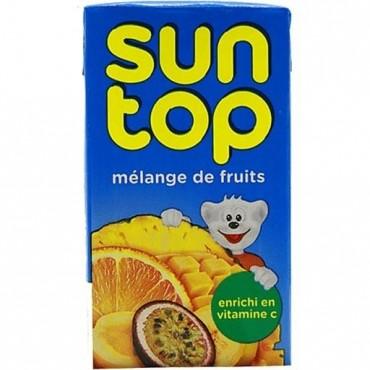 Sun Top mélange de fruits