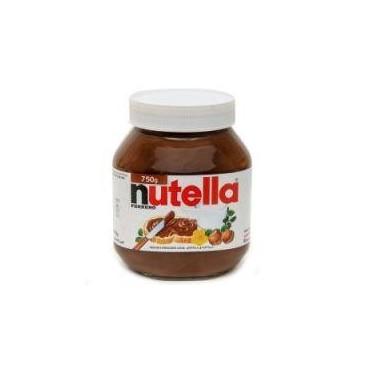 Ferrero Nutella pâte à...