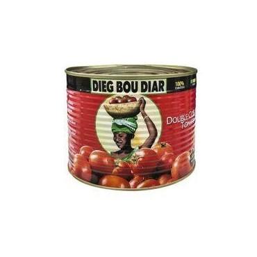 Dieg Bou Diar concentré de...