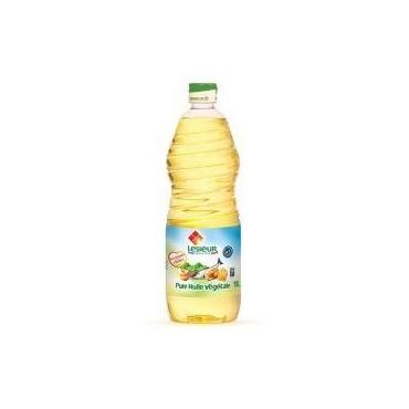 Lesieur huile végétal 1l