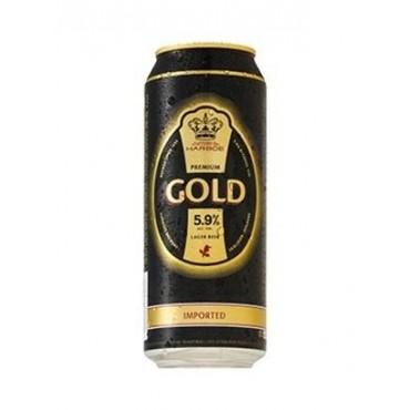 Harboe bière 5.9%