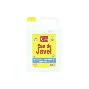 Elitt eau de javel 5L