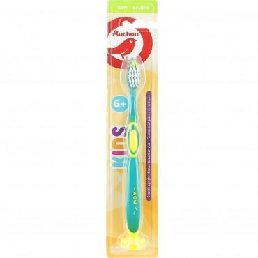 Auchan brosse à dents...