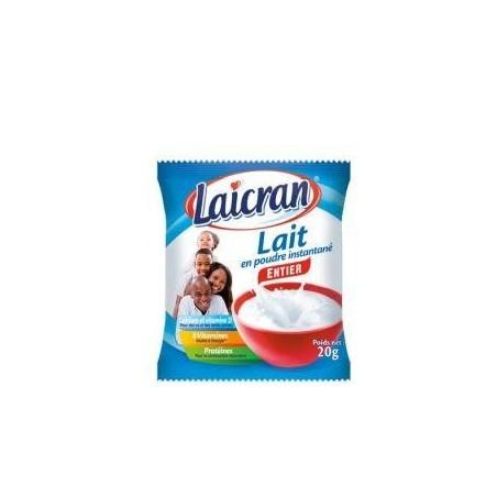Laicran lait en poudre 20g