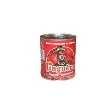 Linguère concentré tomates...