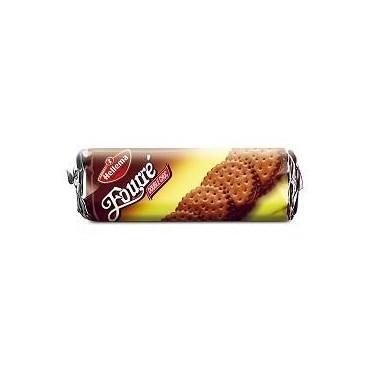 Hellema biscuits fourrés...