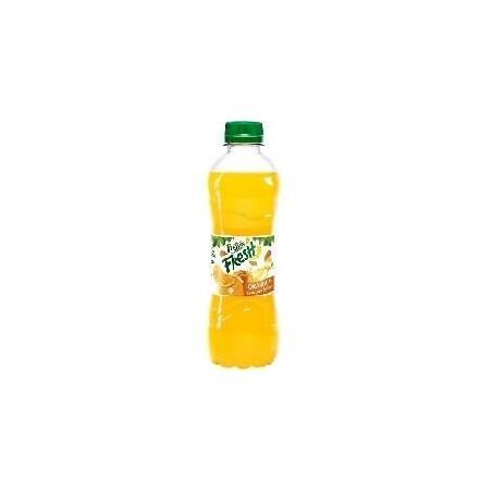 PRESSEA Fresh Orange Pet 33CL