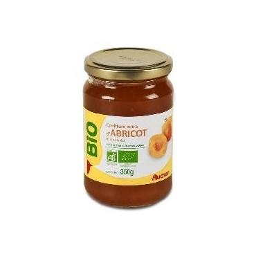 Auchan confiture d\'abricot...