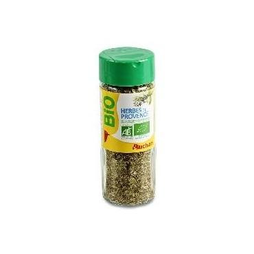 Auchan Bio herbes de...
