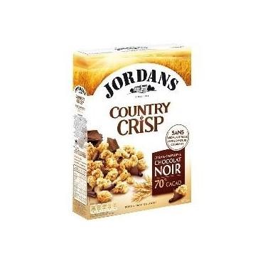 Jordans country Crisp noir...