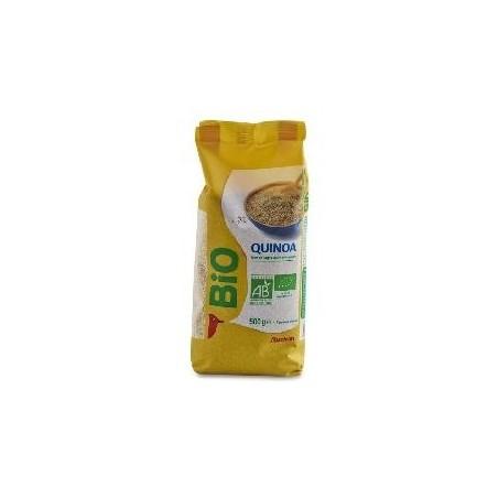 Auchan Bio quinoa 500g
