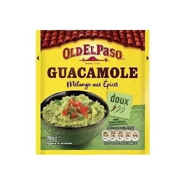 Old El Paso mélange aux...