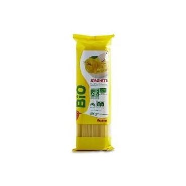 Auchan Bio spaghetti 500g
