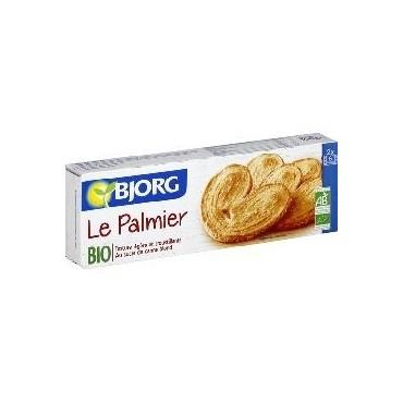 BJORG Biscuit Palmiers BIO