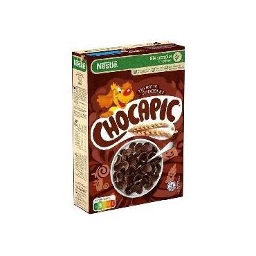 Nestlé chocapic 430g