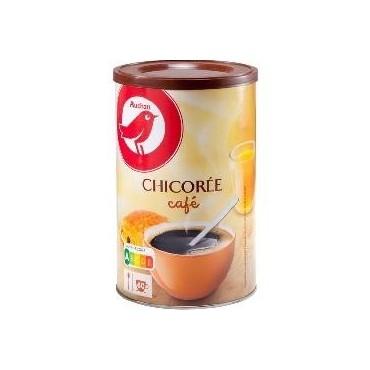 Auchan café chicorée 250g