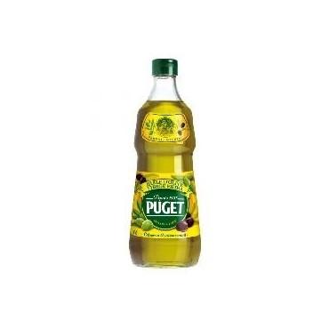 Puget huile d\'olive 1l