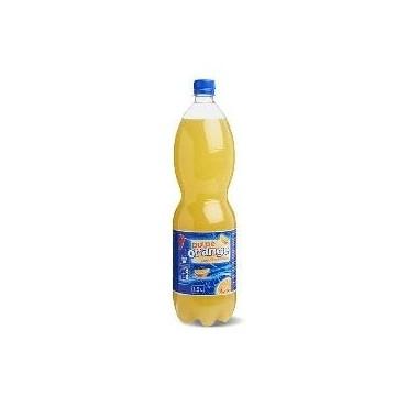 Auchan pulpe orange 1.5L