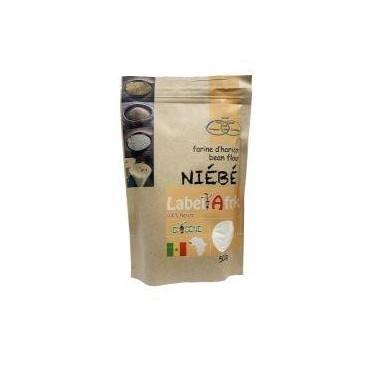 Biosene farine de niébé 450g