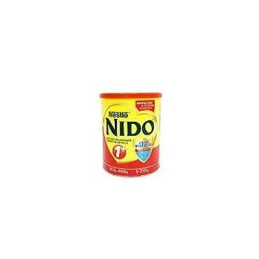 Nido Croissance/ Prebio 400G