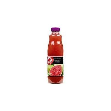 Auchan nectar goyave 1L