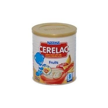 Nestlé Cérélac 3 Fruits 400g